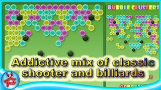 Bubble Clusterz Puzzle screenshot 3
