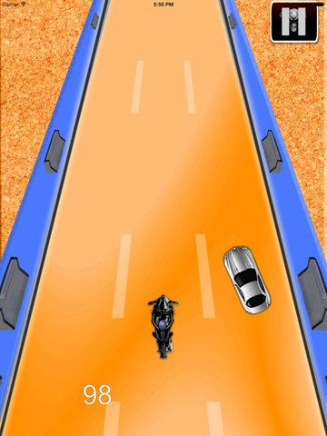 Bike Rivals Race 2 - Fun Motorcycle Extreme Racing screenshot 8