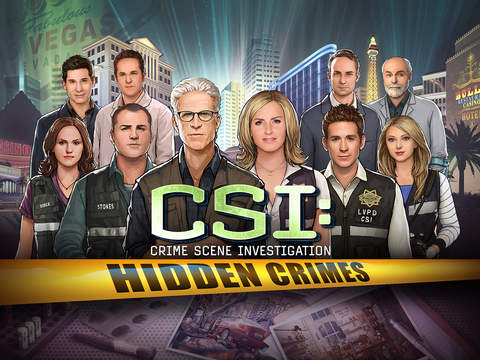 CSI: Hidden Crimes screenshot 6