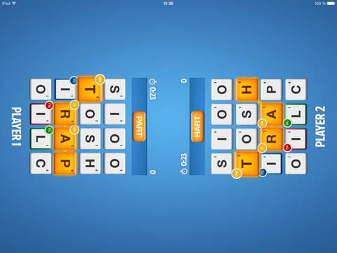 Ruzzle screenshot 9