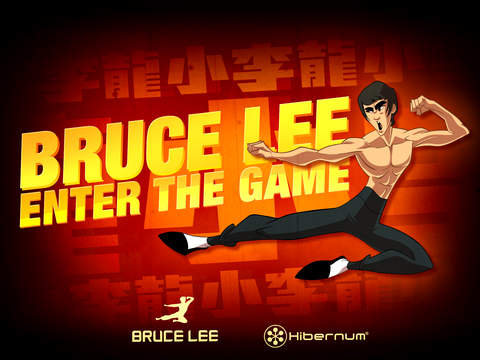 Bruce Lee: Enter the Game screenshot 6