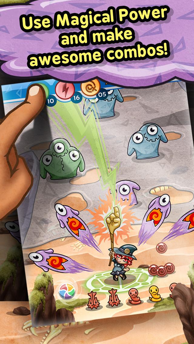 Smash IT! Adventures screenshot 5