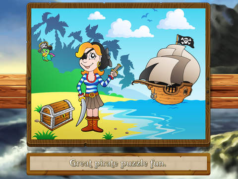 Captain Jake's Puzzles screenshot 7