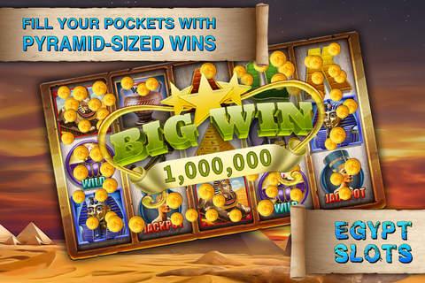 Egypt Slots - Free Vegas Slot Machines 777 Casino  - náhled