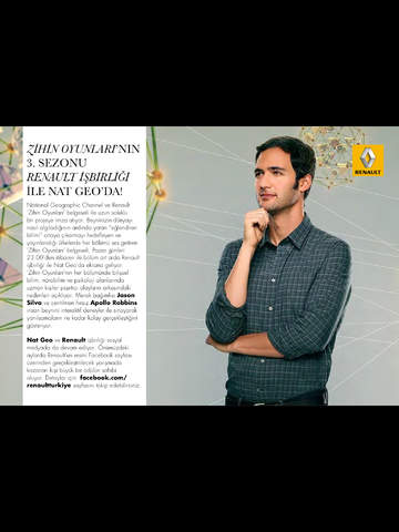 Renault Magazine screenshot 9