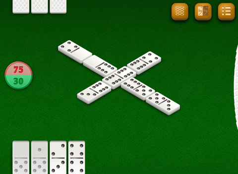 Dominos screenshot 6