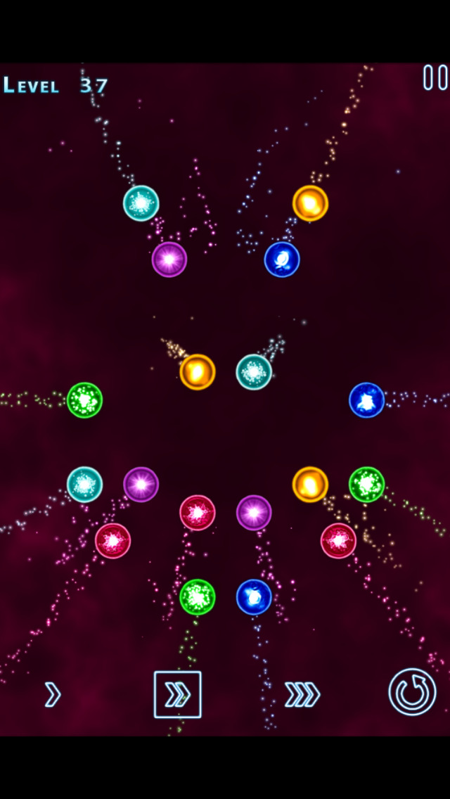 Collision Effect screenshot 2