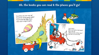 Dr. Seuss Treasury Kids Books screenshot 2