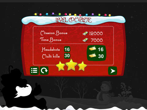 Santa VS Grinch on Christmas screenshot 10