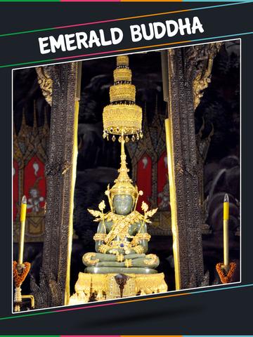 Emerald Buddha Temple screenshot 6