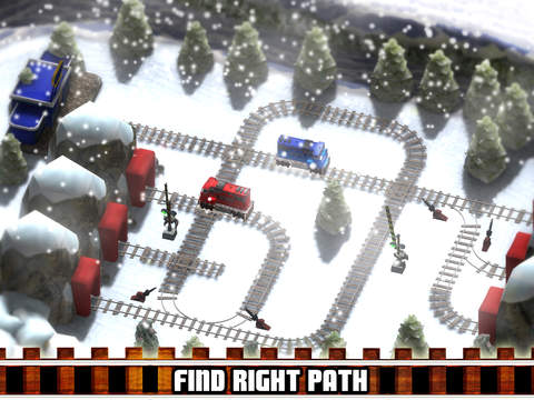 Track My Train 3D screenshot 7