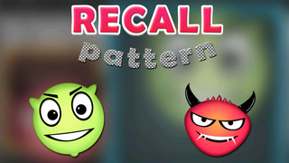 Recall Pattern screenshot 1