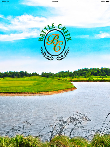 Battle Creek Golf Club screenshot 6