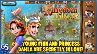 Kingdom Tales 2 screenshot 1