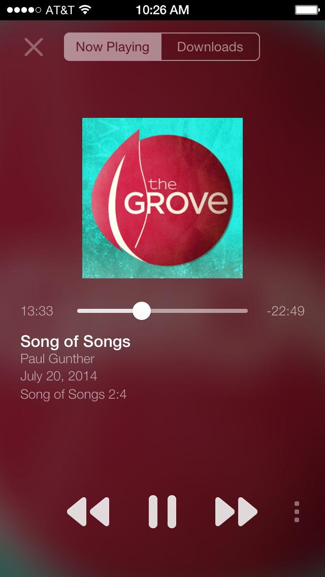 The Grove AZ screenshot 2