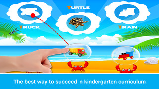 Alphabet Aquarium, ABCs Learning, Letter Games A-Z screenshot 4
