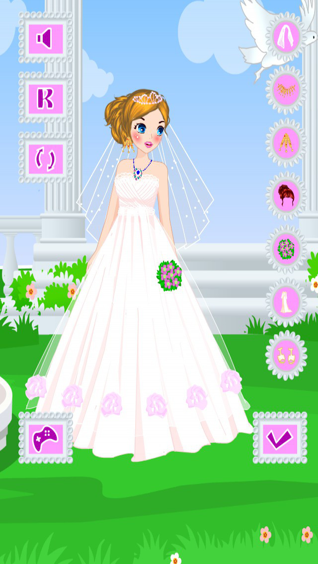 公主的新娘梦 screenshot 1