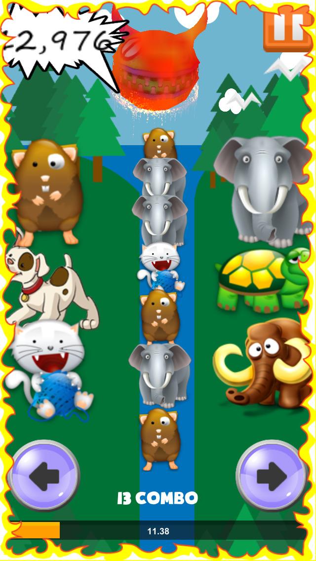 Farm Animal Rescue Hero - Save Your Pet screenshot 2