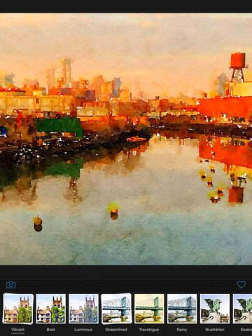 Waterlogue screenshot 9