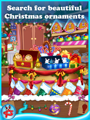Christmas Tree Decorations: Hidden Objects screenshot 8