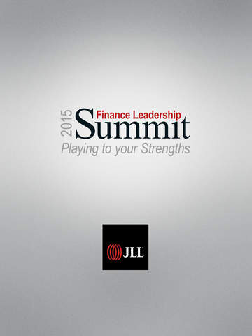 2015 Finance Leadership Summit screenshot 3