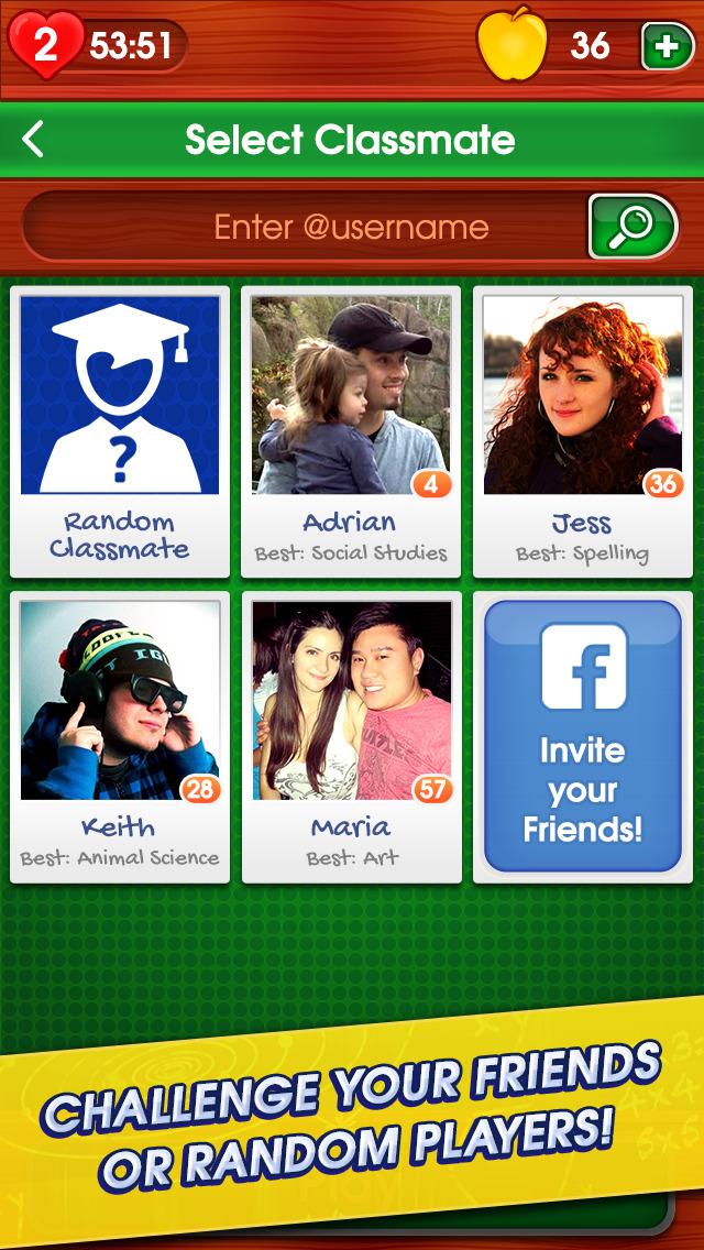 Are You Smarter Than A 5th Grader? Premium screenshot 1