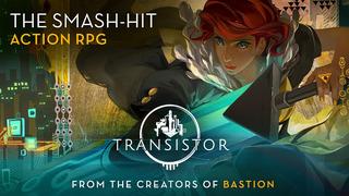 Transistor screenshot 1