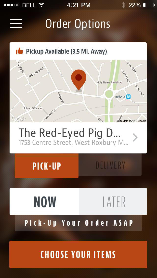 Red-Eyed Pig screenshot 2