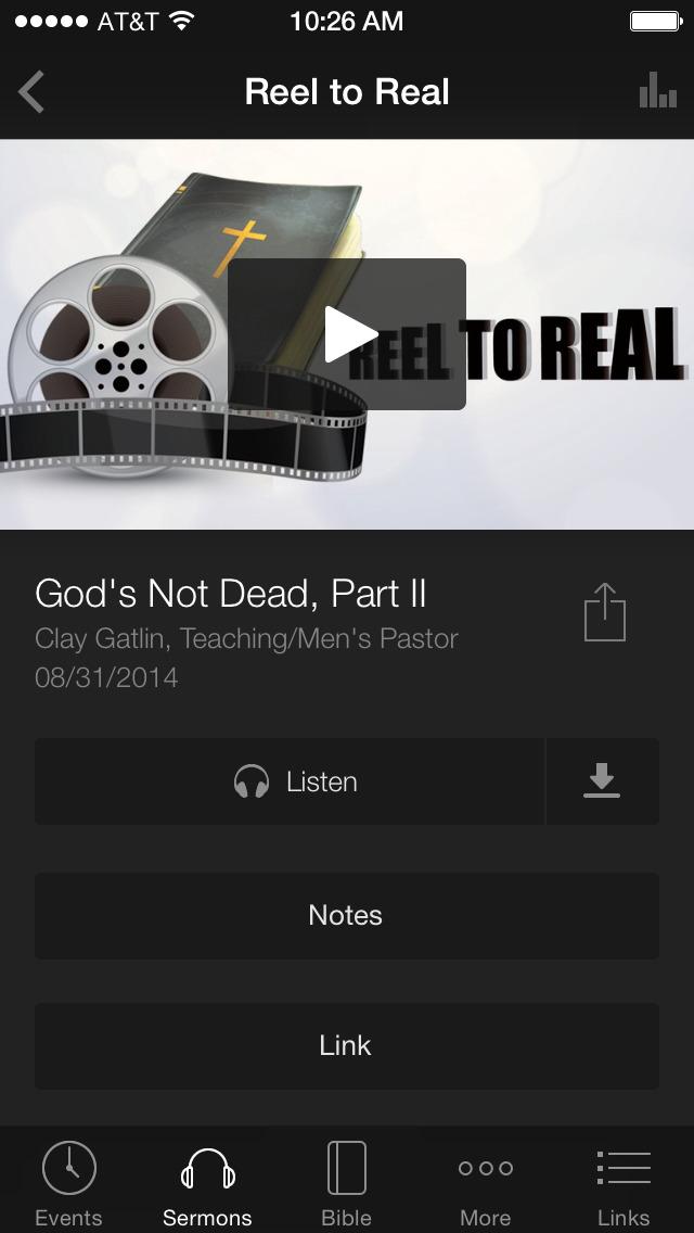 Faith Christian Community, AK screenshot 3