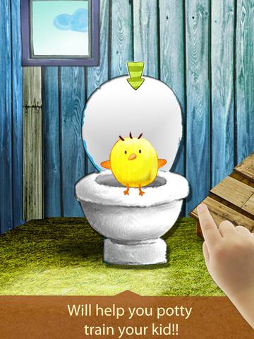 Toilet Potty Training screenshot 6