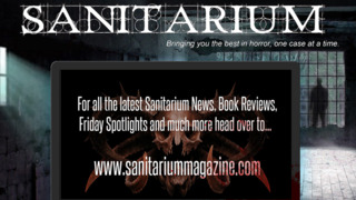 Sanitarium Magazine: Horror Fiction, Dark verse and Macabre Entertainment screenshot 4