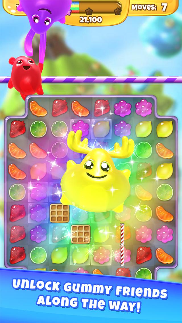Yummy Gummy screenshot 3
