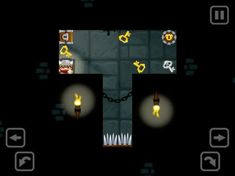 Mini Warrior screenshot 4