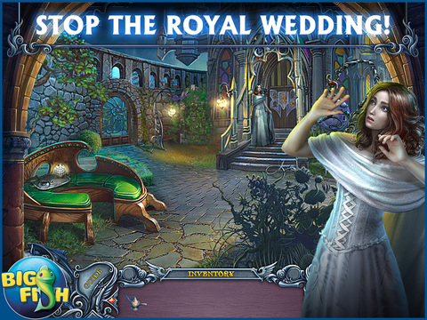 Spirits of Mystery: Chains of Promise - A Hidden Object Adventure (Full) screenshot 6