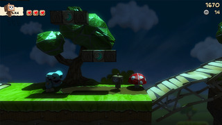 Paper Monsters Recut screenshot 3