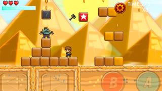 HEAVY - sword screenshot 5