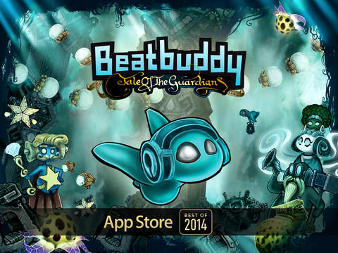 Beatbuddy HD screenshot 6