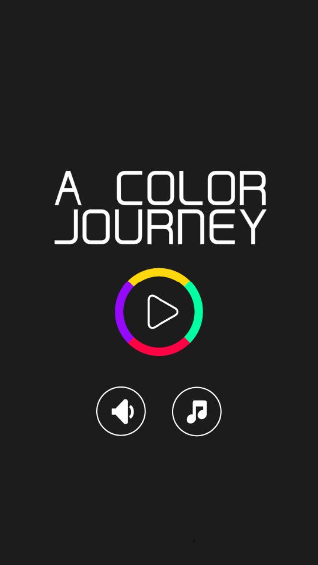 A Color Journey screenshot 1