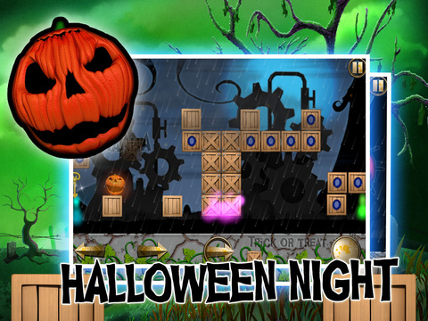 Halloween In The NighT screenshot 10