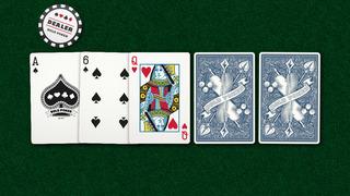 Bold Poker Dealer screenshot 4