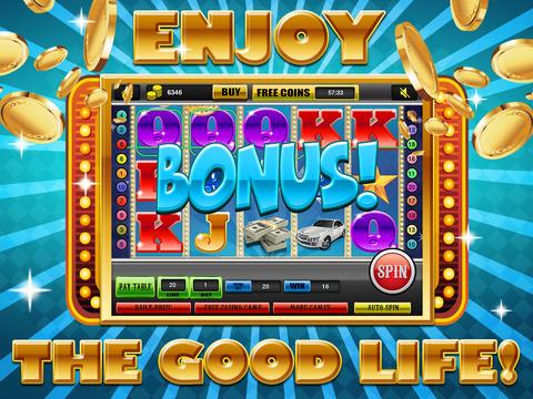 Ace Cash Casino Slots Vegas - Win Huge Prizes & Epic Bonus Slot Machine Games Free screenshot 9