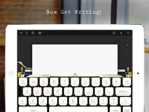 Hanx Writer screenshot 10