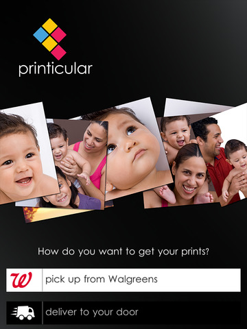 Printicular Print Photos screenshot #2