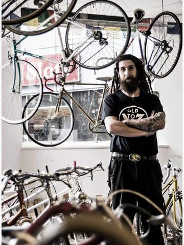 Urban Cyclist: the bike culture magazine for the city rider screenshot 8