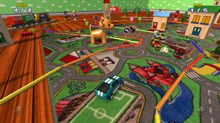 Playroom Racer 2 screenshot 2