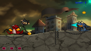 Dragon's Town Defense Madness screenshot 4