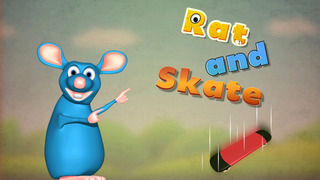 Rat And Skate screenshot 1