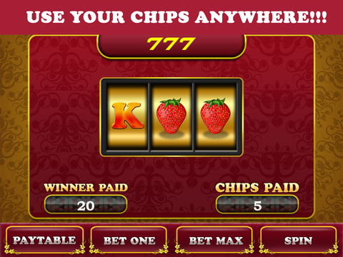 Big Win Las Vegas Casino screenshot 9