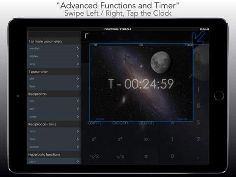 CALC Prime screenshot 10