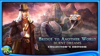 Bridge to Another World: Burnt Dreams - Hidden Objects, Adventure & Mystery screenshot 5